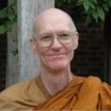 Meditációs hétvége Ácsán Dhammanandó buddhista szerzetessel