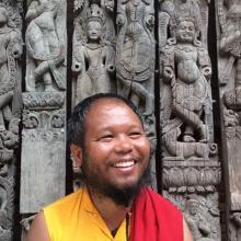 Tummó II. – A benső hő gyönyörének tibeti gyakorlata folytatódik