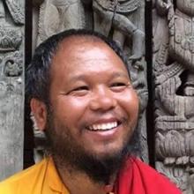 Hosszú élet gyakorlat a bön hagyományban - Tsewang Rigdzin