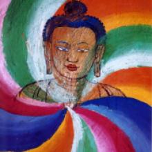 Tejút Nyári Buddhista Gyerektáborok
