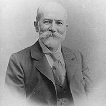 Hopp Ferenc (1833–1919)