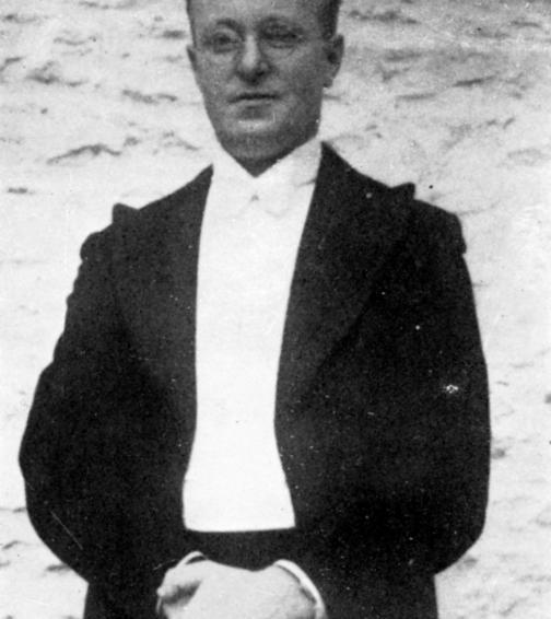 Fábri Károly (1899–1968)