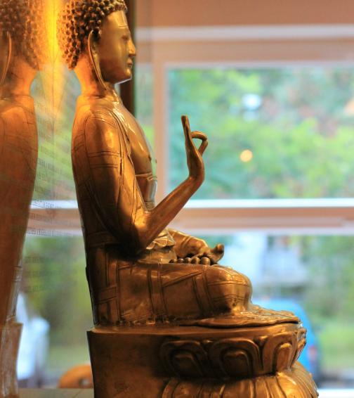 A Tan Kapuja Zen Közösség