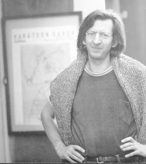 Karátson Gábor (1935–2015)