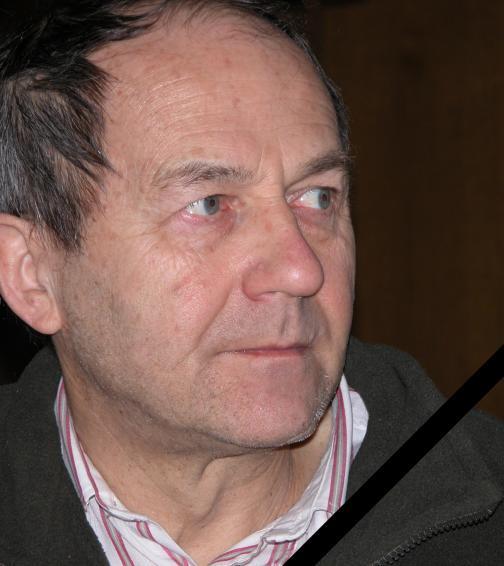 Kovács László Béla (1939–2015)