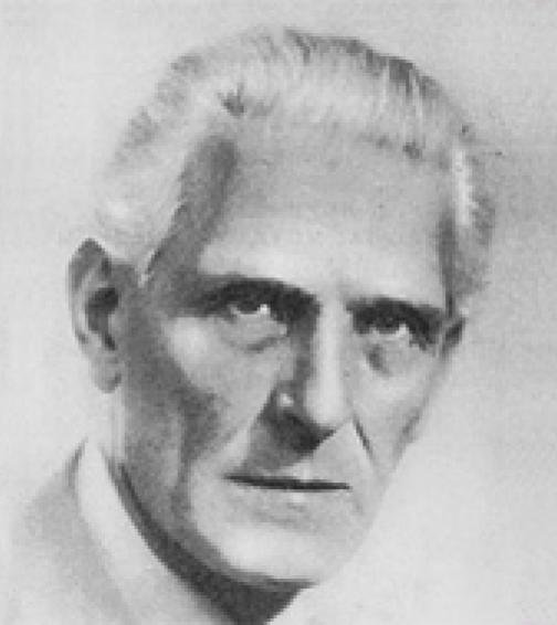 Baktay Ervin (1890–1963)