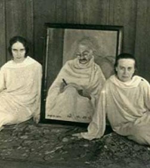 Sass-Brunner Erzsébet (1889–1950) és Brunner Erzsébet (1910–2001)