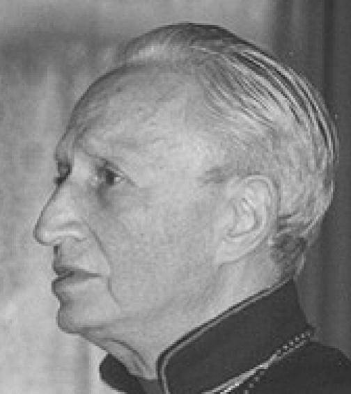 dr. Hetényi Ernő – Láma Dharmakírti Padmavadzsra (1912–1999)