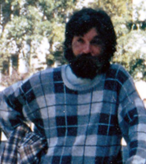 Horváth Z. Zoltán (1955–1996)
