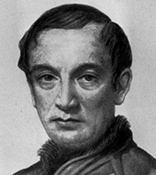 Kőrösi Csoma Sándor (1784–1842)