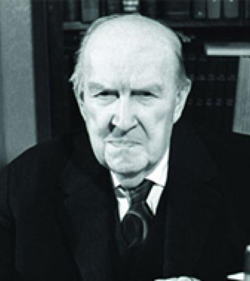 Ligeti Lajos (1901–1987)