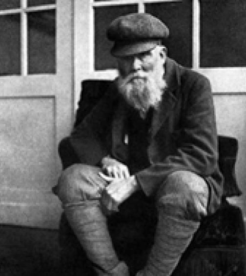Mednyánszki László (1852–1919)