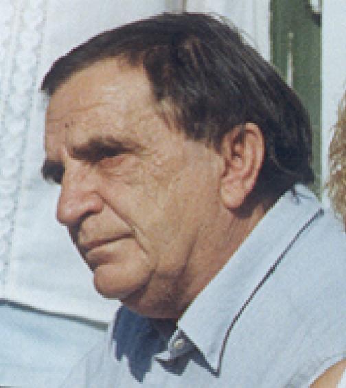 Patai István (1933–2001)