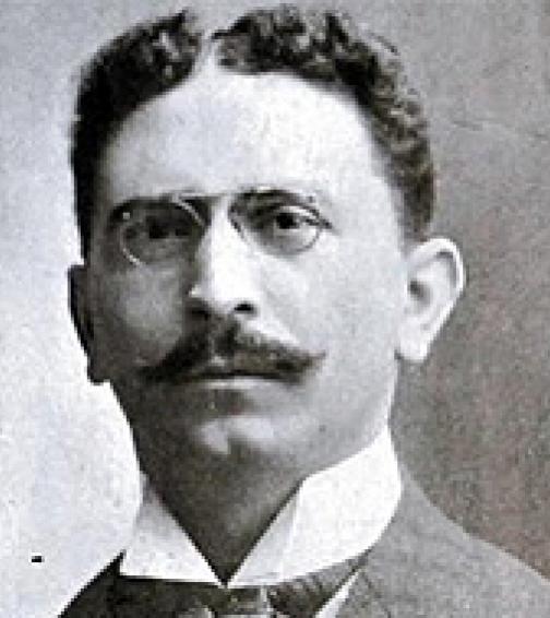 Trebitsch Lincoln Ignác Timóteusz (1879–1943)