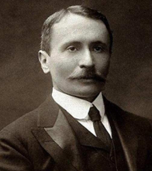 Stein Aurél (1862–1943)