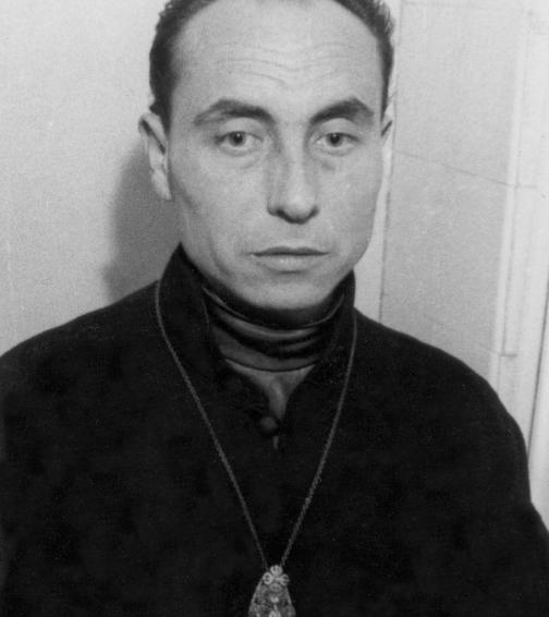 Rács Géza (1923–1983)