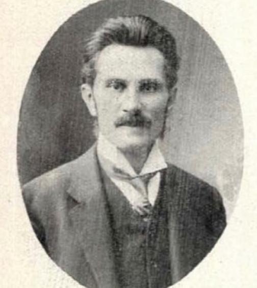 Schmidt József (1868–1933)