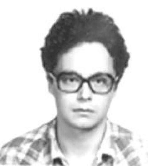 Szerb János (1951–1988)