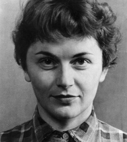 Tóth Edit (1932–1965)