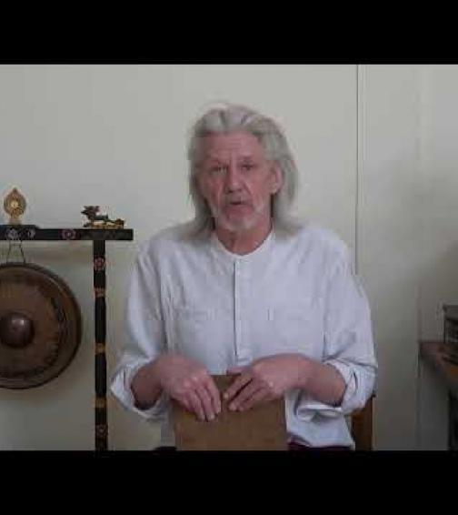 Buddhizmus és a helyes életvitel - 5.