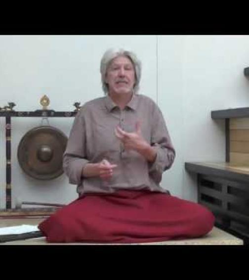 Buddhizmus és ájurvéda 3. - Az üresség filozófiája és a halál utáni lét