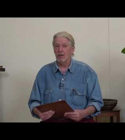 A buddhizmus alapjai - 4.