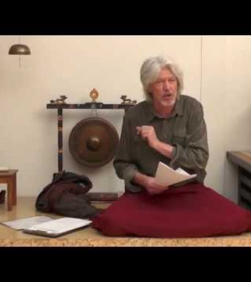 Buddhizmus és ájurvéda 6. - Az ártó energiák típusai