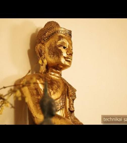 A Tan Kapuja Buddhista Egyház - Elvonulási Központok