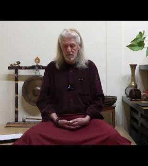 A buddhizmus alapjai - 12.
