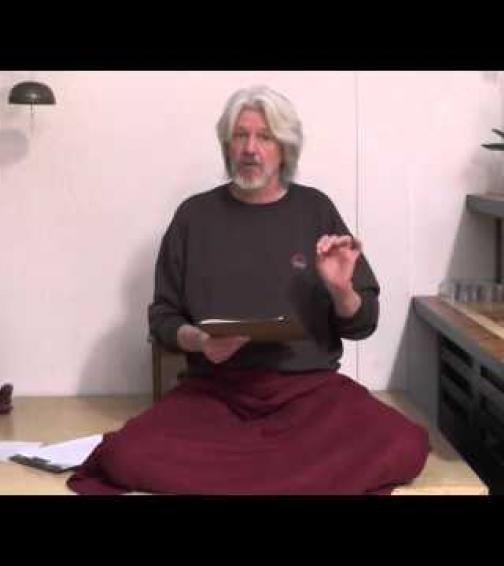 Buddhizmus és ájurvéda 11. - A terápia (2. rész)