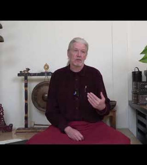 A buddhizmus alapjai - 7.