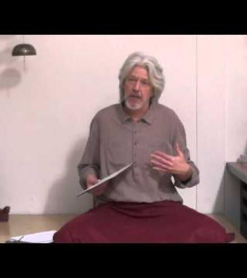 Buddhizmus és ájurvéda 10. - A terápia (1. rész)