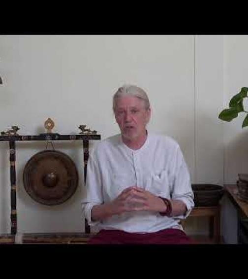 A buddhizmus alapjai - 3.