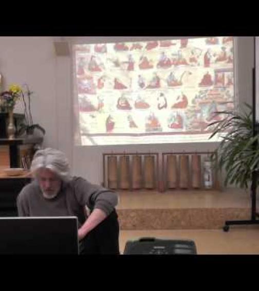 Buddhizmus és ájurvéda 12. - Összefoglaló