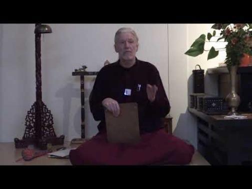 A buddhizmus alapjai - 8.