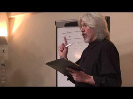 Holdújév ünnepség 2014 - Mireisz László előadása