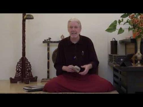 A buddhizmus alapjai - 9.