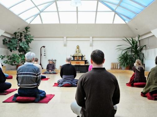 A buddhizmus alapjai - 1.