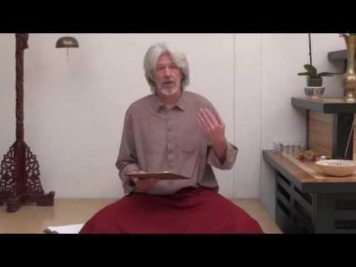 Buddhizmus és ájurvéda 9. - A diagnózis