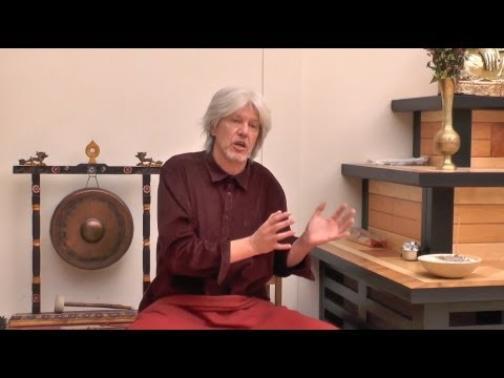 Buddhizmus és ájurvéda 2. - Buddha élete