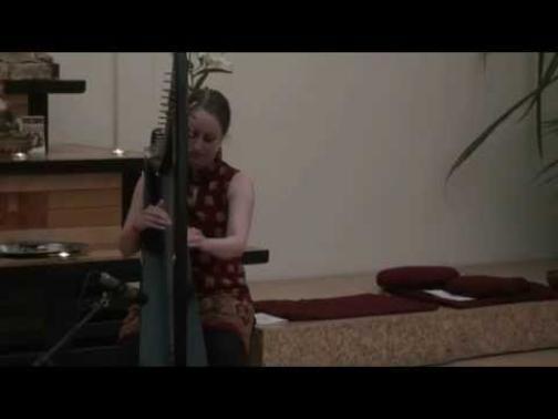Vészákh és a TKBE 20 éves fennállása - Ivanovics Beatrix