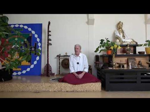 A buddhizmus alapjai - 5.