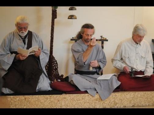 Vészákh szertartás 2014
