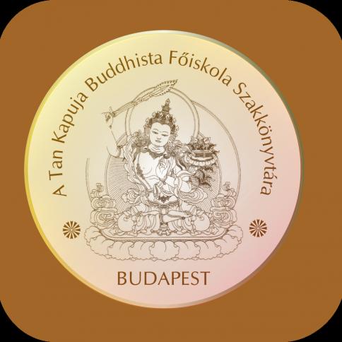 A Tan Kapuja Buddhista Főiskola Szakkönyvtára