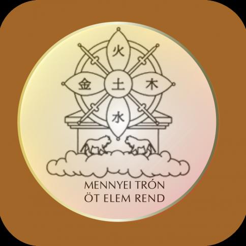 Mennyei Trón Öt Elem Rend (Tien Tai Wu Hsing)