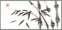 Online zen festészeti kurzus a Zen Akadémia szervezésében