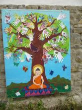 16. Tejút nyári buddhista gyerektábor