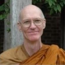 Hétvégi teliholdas elvonulás Ácsán Dhammanandó szerzetessel