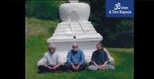 A buddhizmus rendszerváltása - online filmbemutató