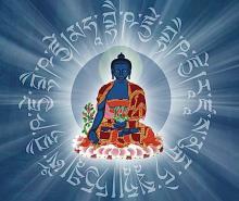 Gyógyító Buddha mantra